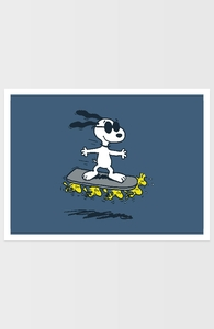 Hoverboard Hero Shot