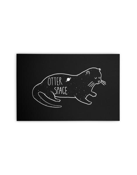 Otter Space Hero Shot