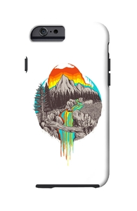 Melting Sun Hero Shot