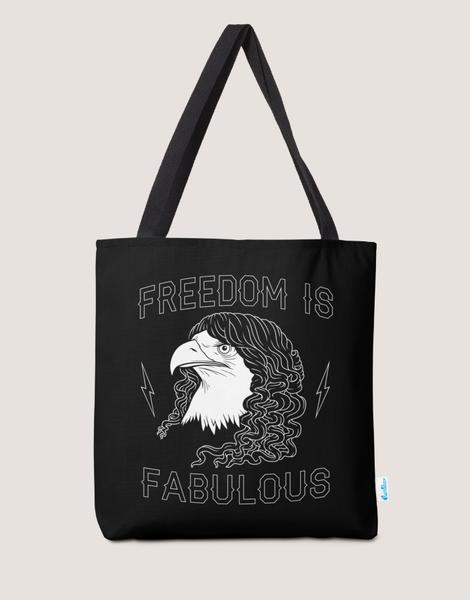 Freedom is Fabulous Hero Shot