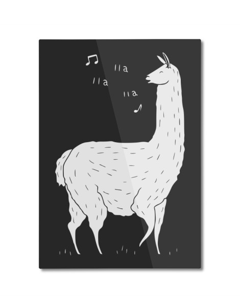 Song Of The Llama Hero Shot
