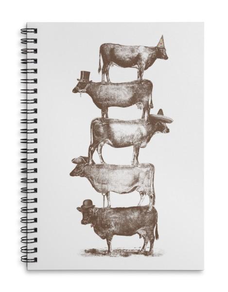 Cow Cow Nuts Hero Shot