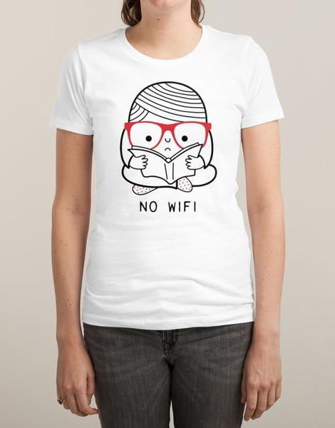 No Wi-Fi Hero Shot