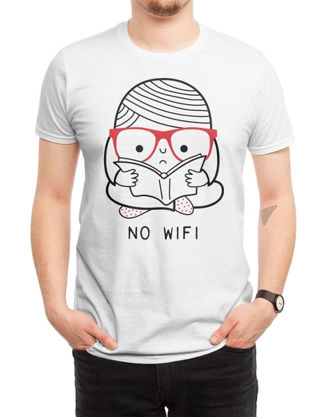 No Wi-Fi Hero Shot