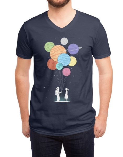 You Are My Universe Hero Shot
