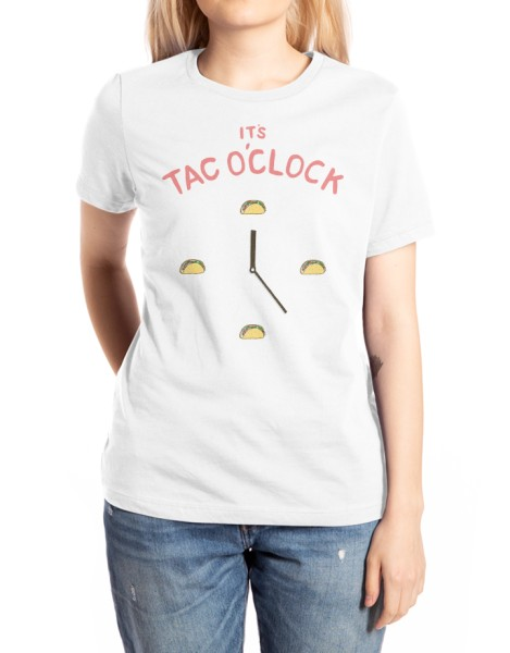 TacO'Clock Hero Shot