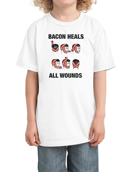 Bacon Heals Hero Shot