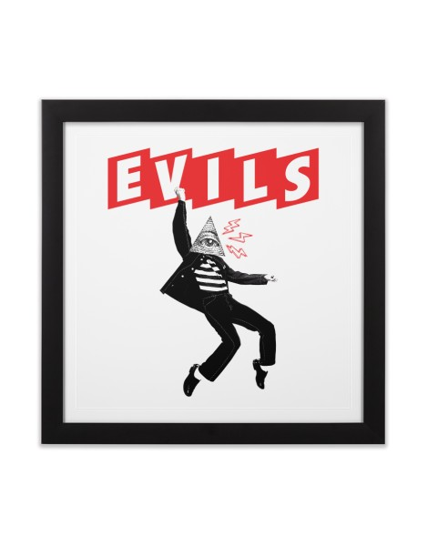 EVILS Hero Shot