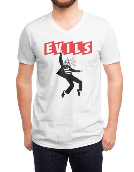 EVILS Hero Shot