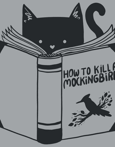 How To Kill a Mockingbird Hero Shot