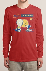 Fresh Peanuts Daily Hero Shot