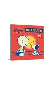 Fresh Peanuts Daily Hero Shot