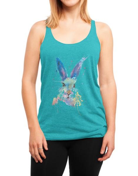 Mr. Bunny Hero Shot