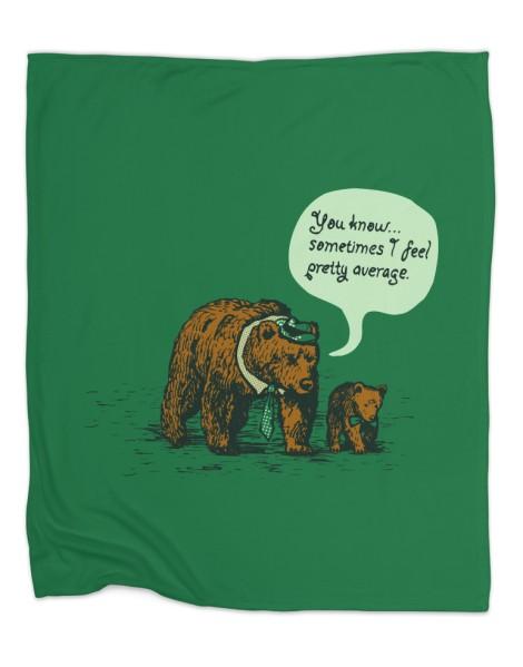 The Average Bear Hero Shot
