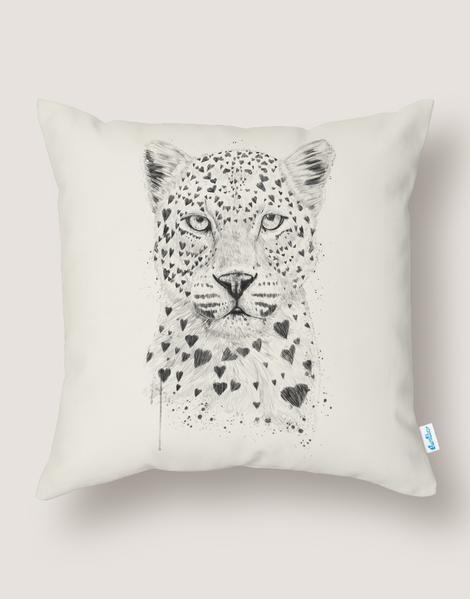 Lovely Leopard Hero Shot