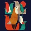 birds t-shirts