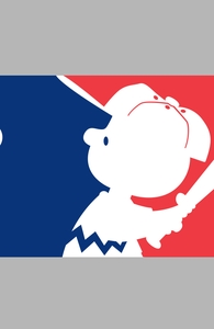 The Peanuts Baseball League Hero Shot