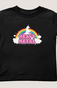 HEAVY METAL! Hero Shot