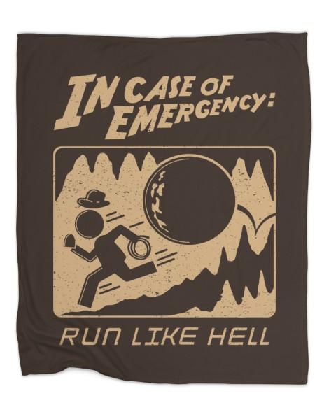 In(dy) Case of Emergency Hero Shot