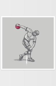Dodgebolus of Gymron Hero Shot