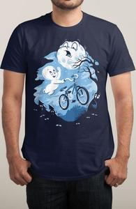Ghost Rider Hero Shot