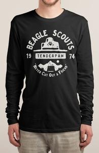 Scouting Since '74 Hero Shot