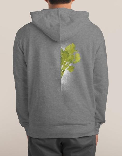 Celery Stalker Hero Shot