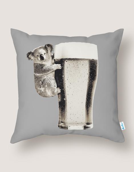 Koala Loves Beer Hero Shot