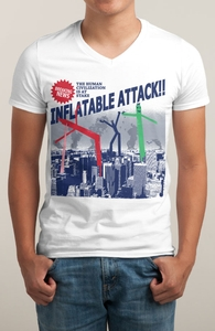 Inflatable Attack Hero Shot