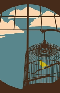 A Caged Bird Dreams