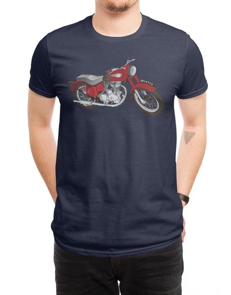 Motor Ride Hero Shot