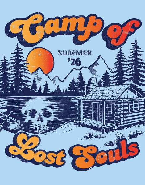 Camp of Lost Souls Hero Shot