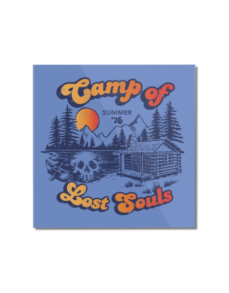 Camp of Lost Souls Hero Shot