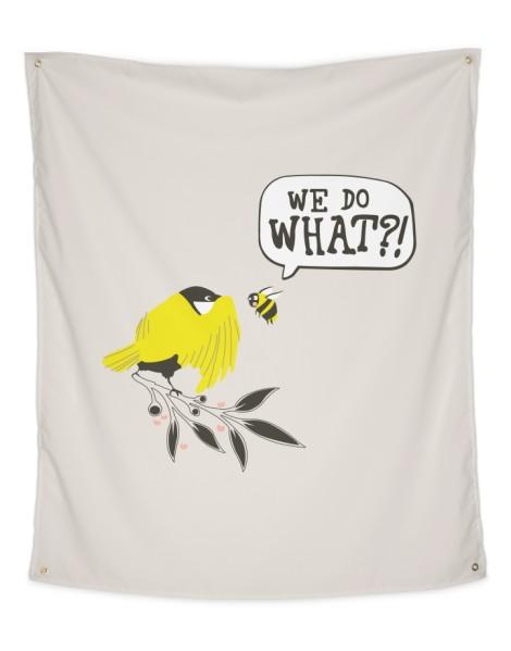 Birds & The Bees Hero Shot