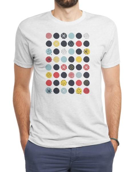 Funky Polka Dots Hero Shot