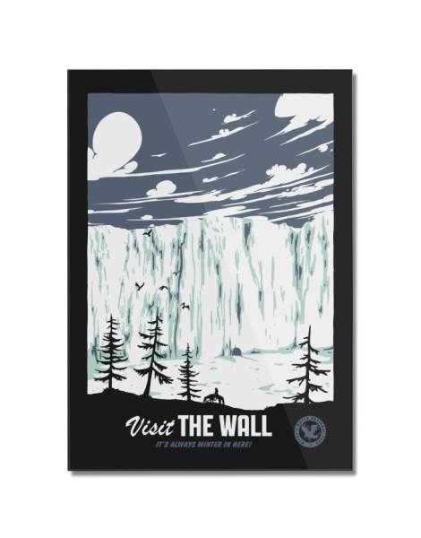 Visit the Wall Hero Shot