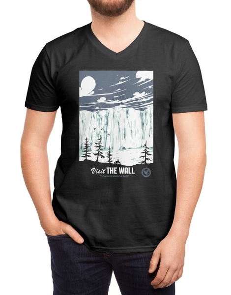 Visit the Wall Hero Shot