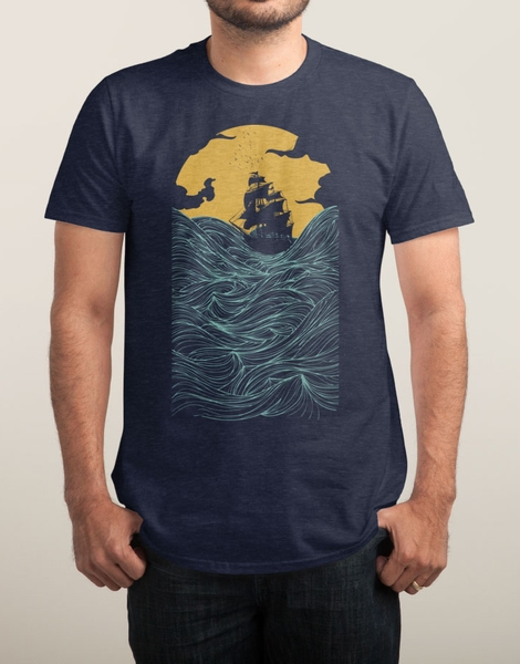 High Seas Hero Shot