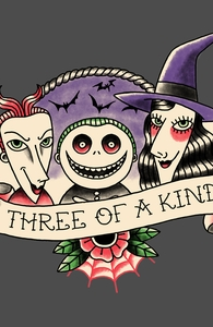 Three of a Kind Hero Shot