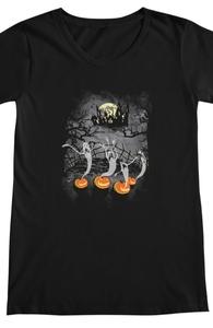 Ghosts Of Halloween Hero Shot