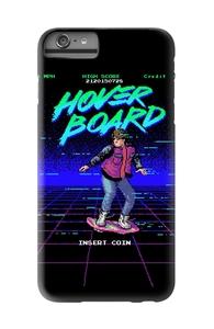 Hover Board Hero Shot