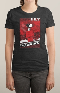 Flying Ace Hero Shot