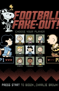 8-Bit Peanuts Hero Shot