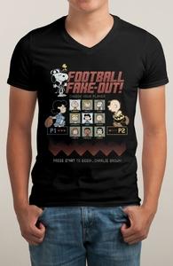 8-Bit Peanuts Hero Shot
