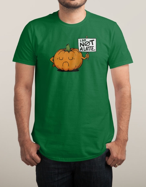 A Pumpkin Protest Hero Shot