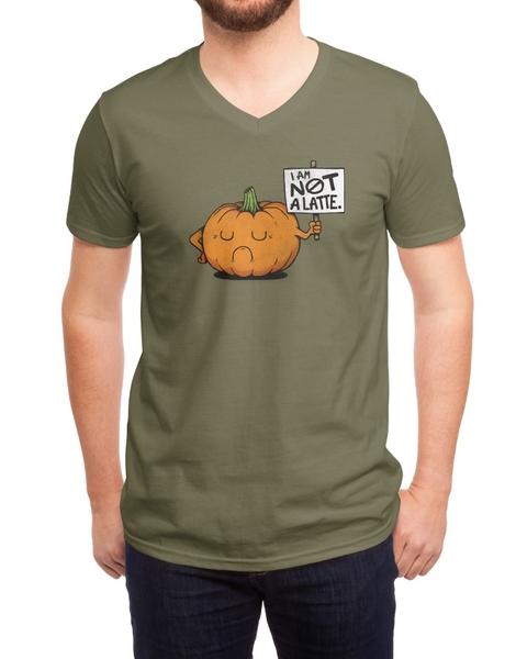 A Pumpkin Protest Hero Shot
