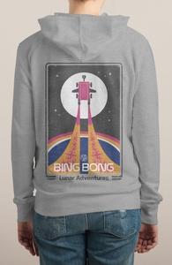 Bing Bong Lunar Adventures Hero Shot