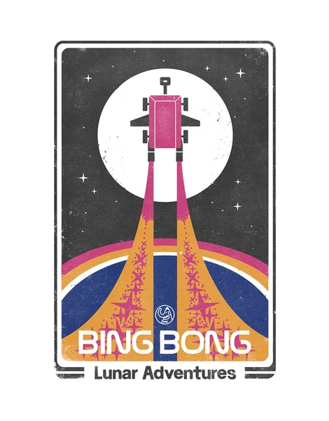 Bing Bong Lunar Adventures Hero Shot