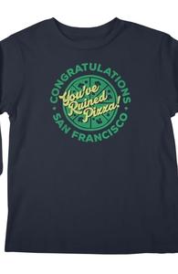 Congratulations San Francisco! Hero Shot