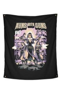Nuns With Guns Hero Shot